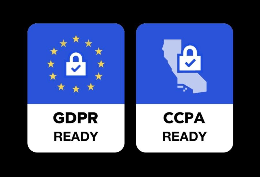 Privacy Shield, GDPR, and CCPA