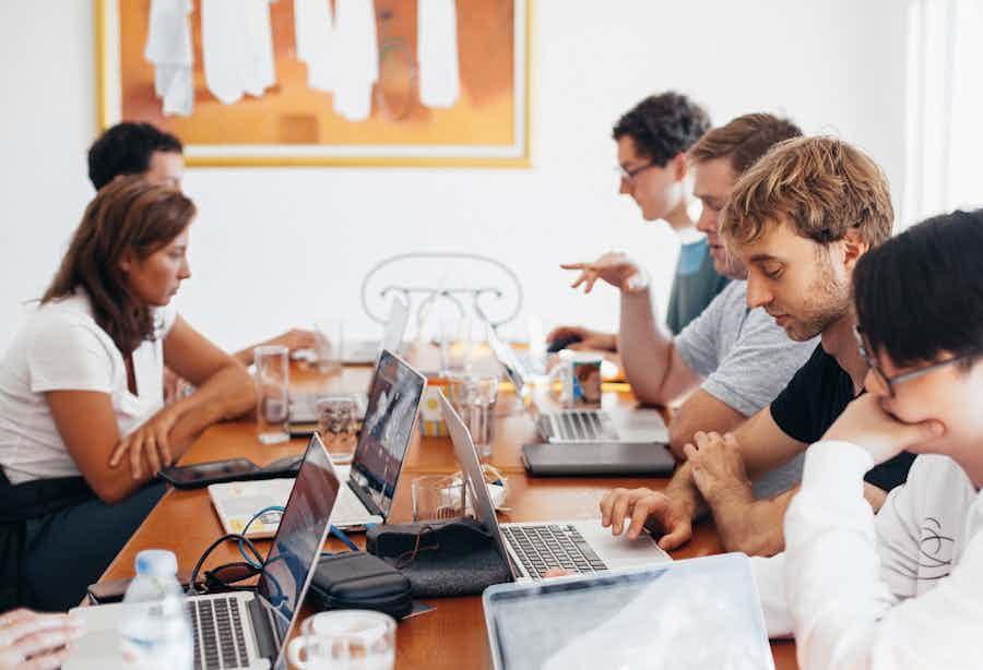 Improve eng team meetings