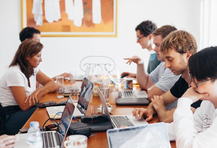 Improve engineering team meetings